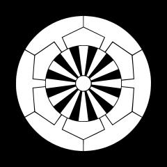 「榊原康政 家紋」の画像検索結果